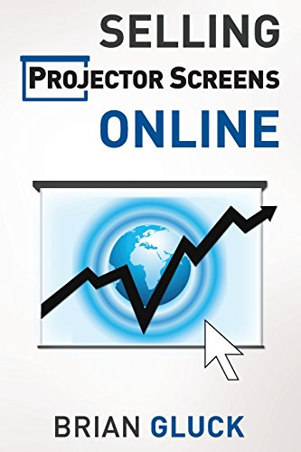 Selling Projector Screens Online
