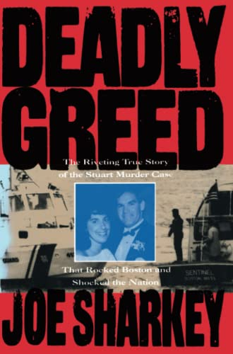 Deadly Greed