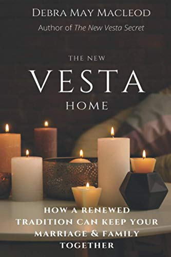 The New Vesta Home