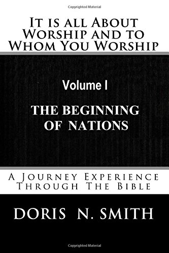 It is all About Worship and to Whom You Worship