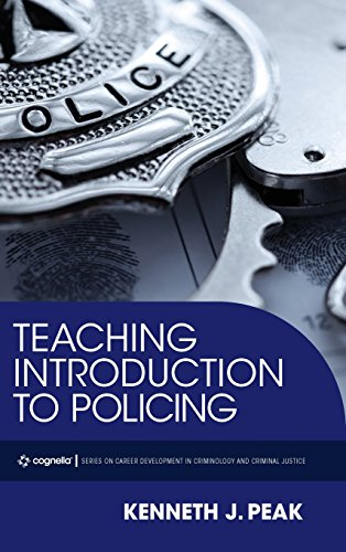 Teaching Introduction to Policing
