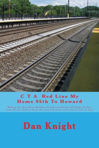 C T a Red Line My Home 95th to Howard