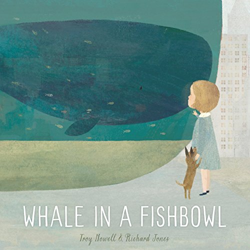 Whale in a Fishbowl