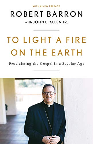 To Light a Fire on the Earth