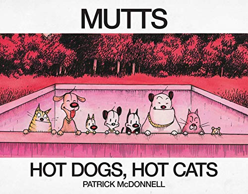 Hot Dogs, Hot Cats