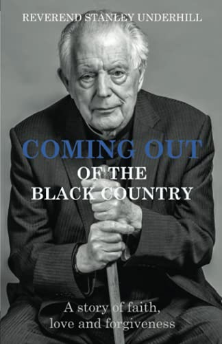 Coming Out Of The Black Country