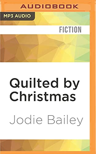 Quilted by Christmas