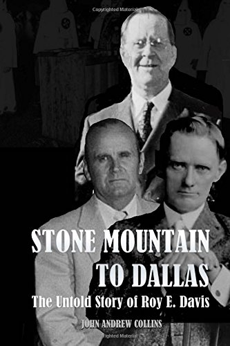 Stone Mountain to Dallas