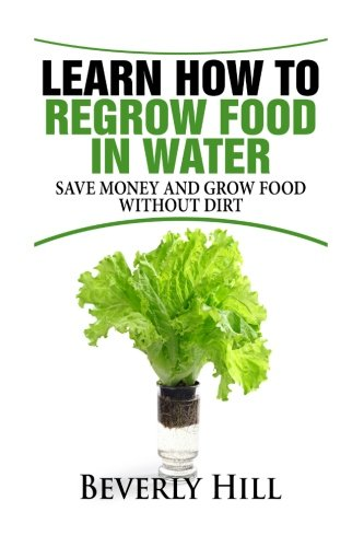 Learn How to Regrow Food in Water