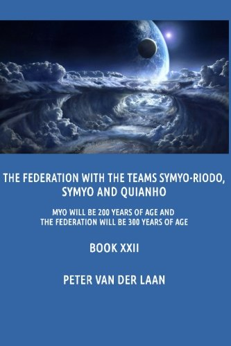 The Federation with the teams Symyo-Riodo, Symyo and Quianho