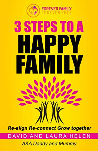 3 Steps to Family