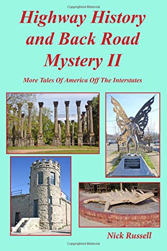 Highway History and Back Road Mystery II