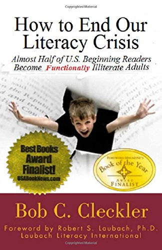 How to End Our Literacy Crisis