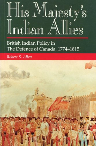 His Majesty's Indian Allies
