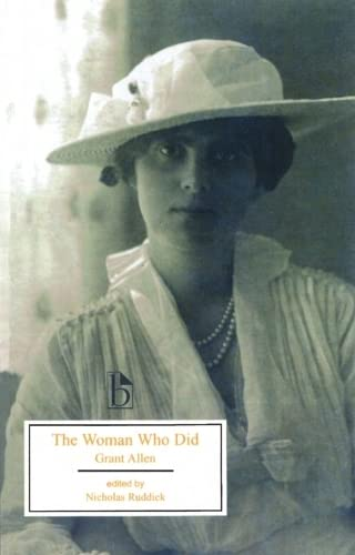 The Woman Who Did
