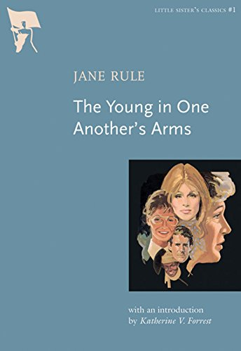 The Young In One Another's Arms