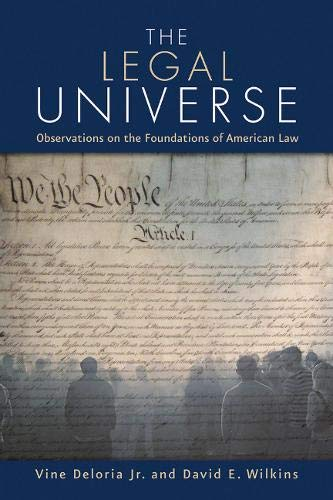 The Legal Universe