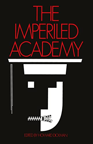 The Imperiled Academy