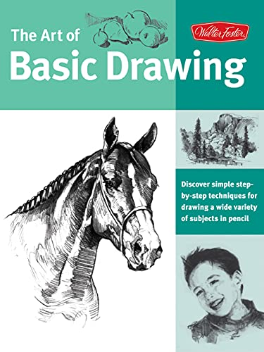 Art of Basic Drawing