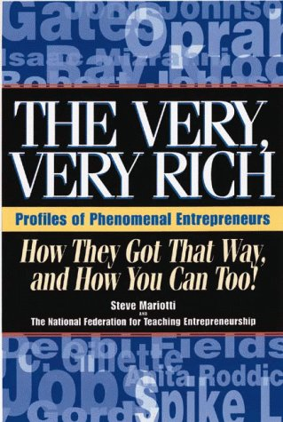 The Very Very Rich