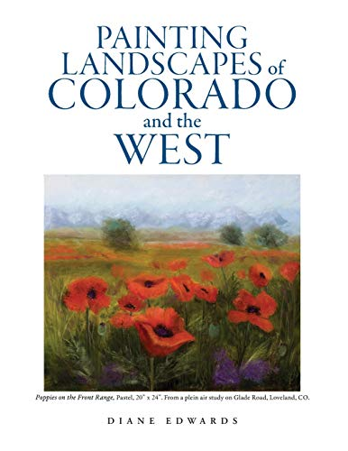 Painting Landscapes of Colorado and the West