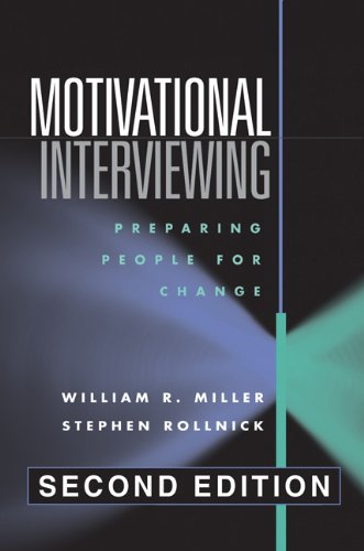 Motivational Interviewing, Second Edition