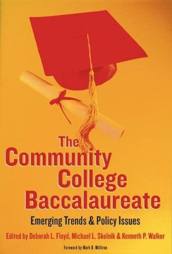 The Community College Baccalaureate