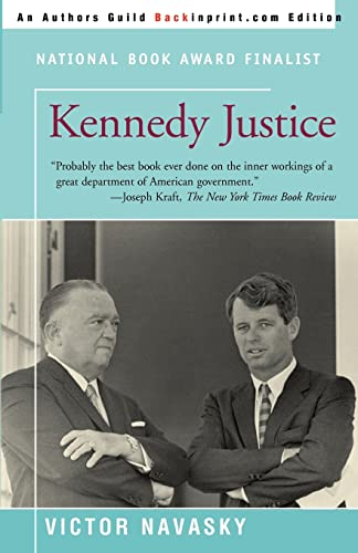 Kennedy Justice