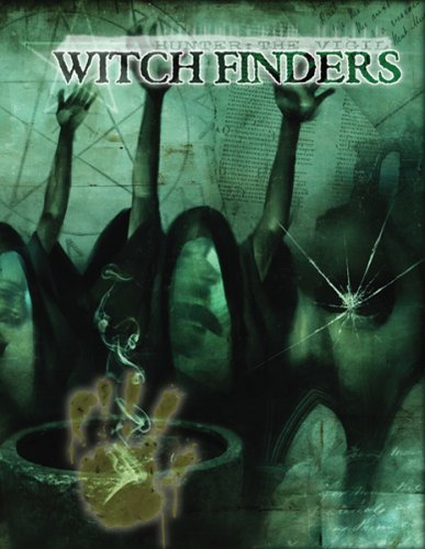 Witch Finders