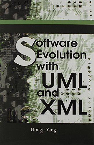 Software Evolution with UML and XML