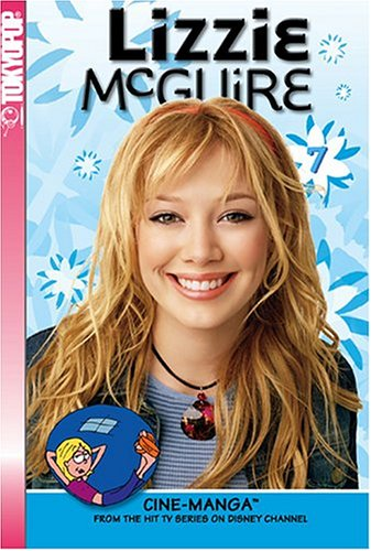 Lizzie McGuire: Over the Hill AND Just Friends v. 7