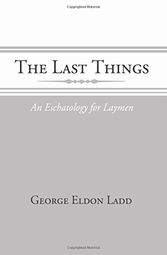 The Last Things