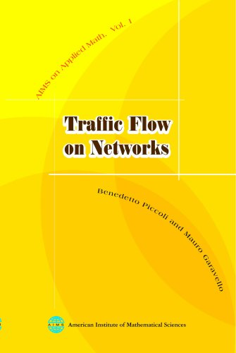 Traffic Flow on Networks
