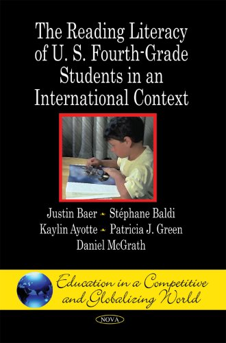 Reading Literacy of U.S. Fourth-Grade Students in an International Context