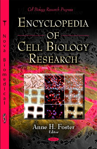 Encyclopedia of Cell Biology Research