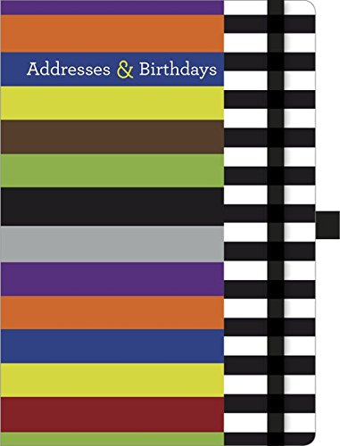 Maria Holmer Dahlgren Greenline Address and Birthday Book