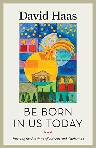 Be Born in Us Today