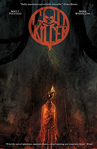 Godkiller: Walk Among Us Volume 1 Part 1