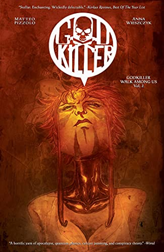 Godkiller Volume 1: Walk Among Us Part 2