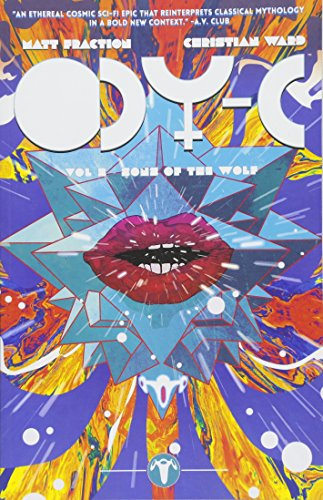 ODY-C Volume 2: Sons of the Wolf