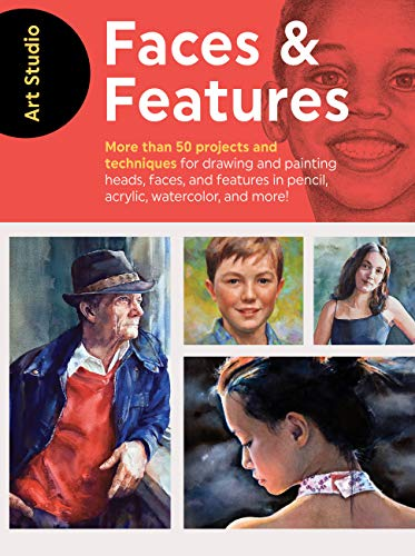 Art Studio: Faces & Features