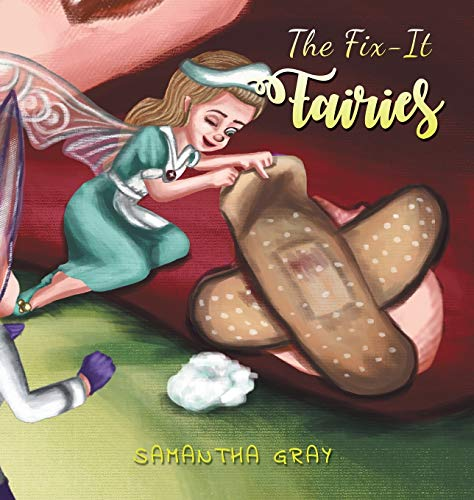 The Fix-It Fairies