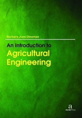 An Introduction to Agricultural Engineering