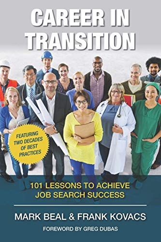 Career In Transition