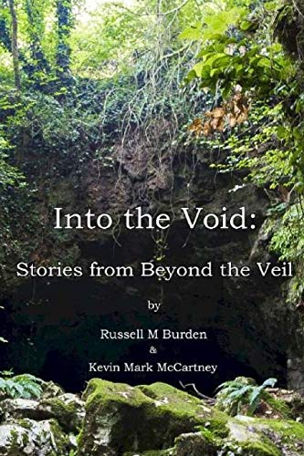 Into The Void ... Stories From Beyond The Veil