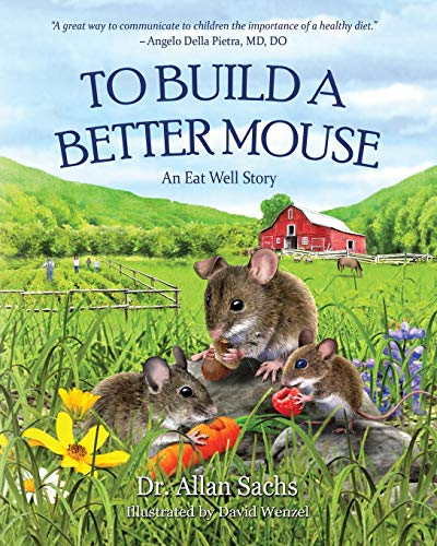 to build a better mouse
