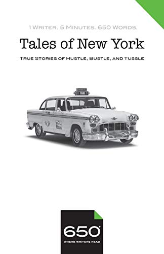 650 Tales of New York