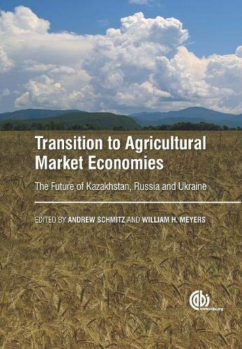 Transition to Agricultural Market Economies