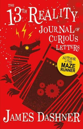 Journal of Curious Letters