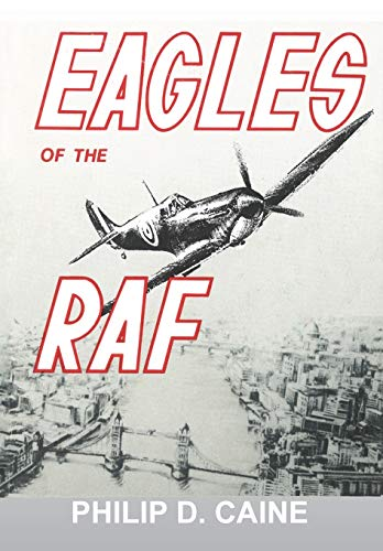 Eagles of the RAF